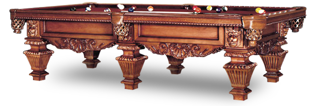 AE Schmidt Billiards Diamond Pool Table Elegant Collection for Game Rooms Selling Tables Darts Shuffle Board and more in Columbia MO