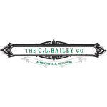 C.L. Bailey Company Logo Marionville Missouri Quality Game Room Furniture and Billiard Pool Tables offered at Schmidt Billiards in Columbia, Missouri. Collections like The Viking, Skylar, Dutchess, Elayna, Duke, Norwich, Adrian, Addison