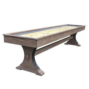 12' Viking Shuffleboard from C.L. Bailey available at Schmidt Billiards and Game Rooms in Columbia