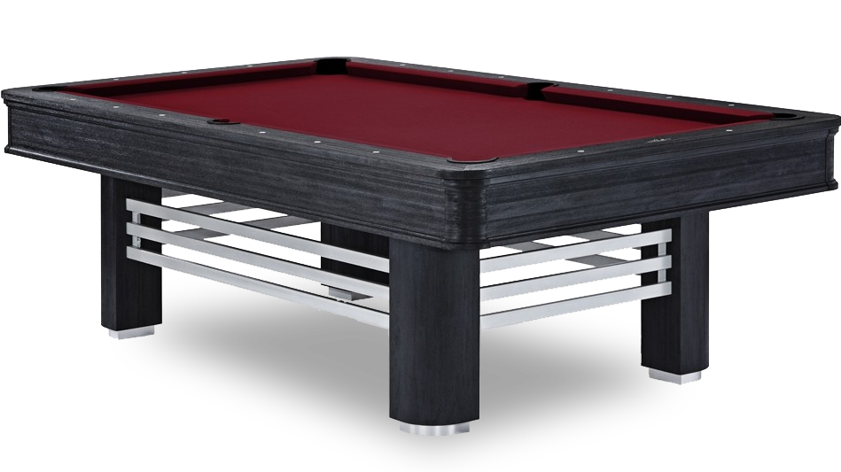 Modern Pool Tables by Brunswick. Authentic American Billiard Pool Tables since 1845. Made in the USA offered by Schmidt Billiards in Columbia, MO